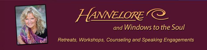 Hannelore Newsletter bannerb